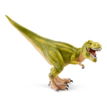 Тираннозавр Рекс, зелёный