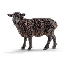 Чёрная овечка