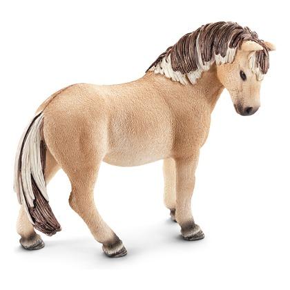 Фиордская лошадь, кобыла