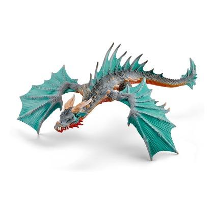 Водяной дракон