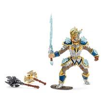 Рыцарь Грифона с оружием
