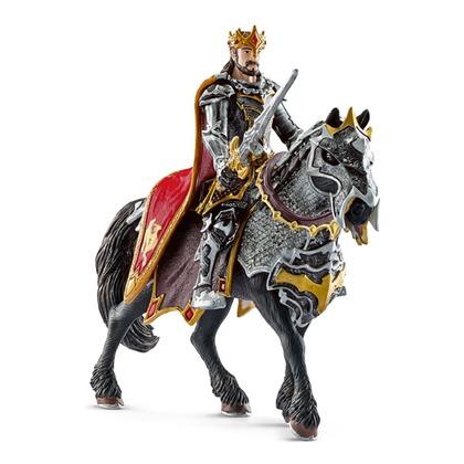 Король Дракона на лошади (уценка)