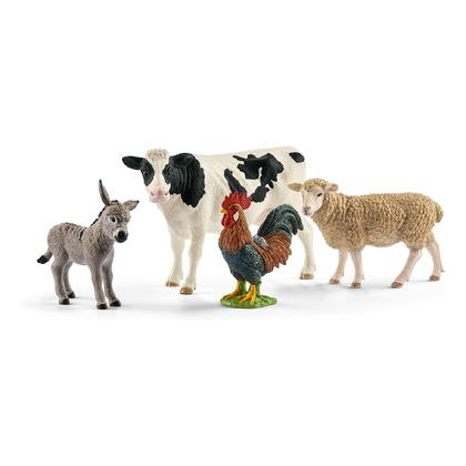 Набор Животные фермы