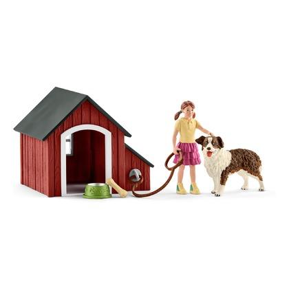 Набор Собачья будка