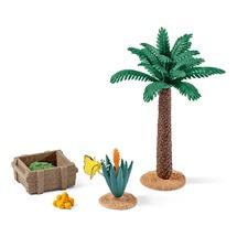 Набор Растения