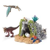 Пещера динозавров