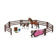 Набор Загон с животными