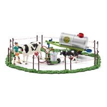 Набор Коровы на ферме