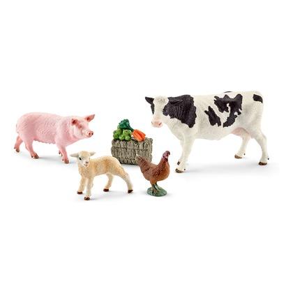 Набор Мои первые животные на ферме