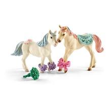 Набор Лошади с украшениями