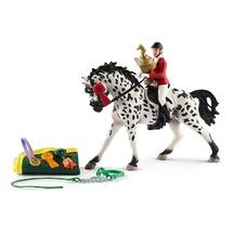 Набор Праздничный турнир с лошадью