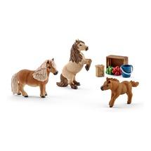 Набор Шотландские пони