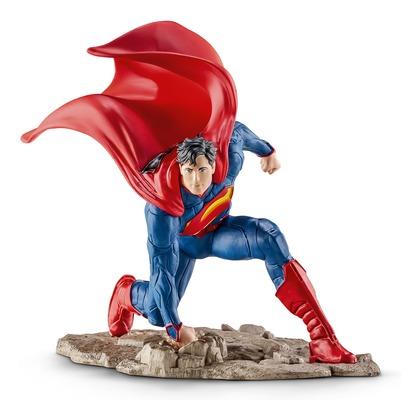 Супермен на колене