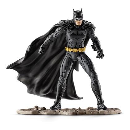 Бэтмен сражается