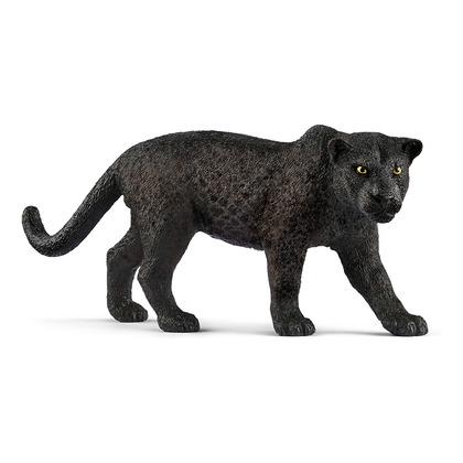 Черная пантера, самец