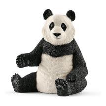 Гигантская панда, самка
