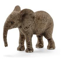 Африканский слон, детёныш