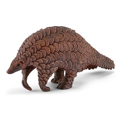 Гигантский ящер Панголин