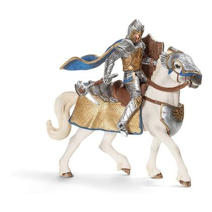 Рыцарь Грифона на коне
