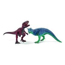 Карнотавр и Гигантозавр, малые