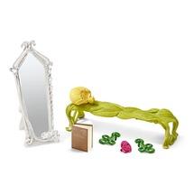 Спальня эльфов