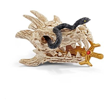 Сокровище дракона