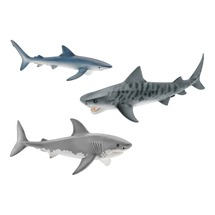 Набор Акулы