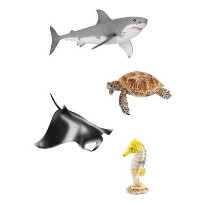 Набор Животные океана