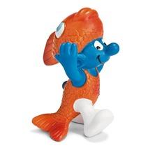 Смурфик – рыбы
