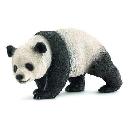 Панда, самка