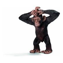 Шимпанзе, детёныш