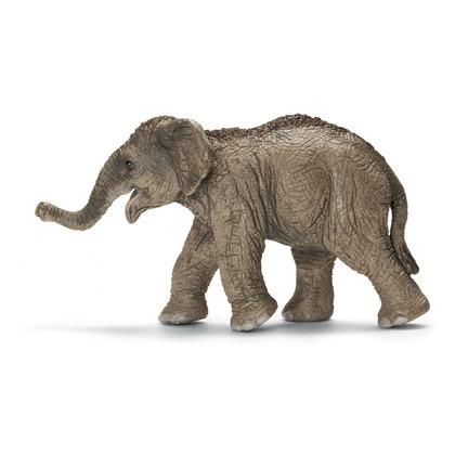 Азиатский слон, детеныш