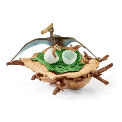 Набор Гнездо кецалькоатля
