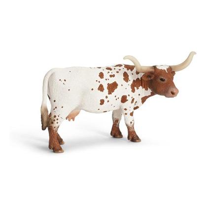 Техасский лонгхорн, корова