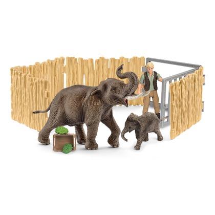 Набор Дом для слона