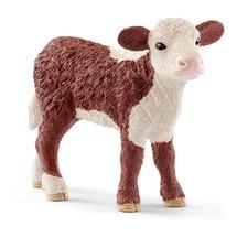 Герефордский теленок