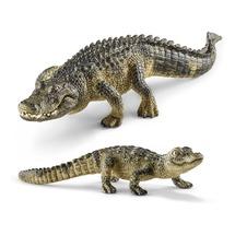 Семейство аллигаторов