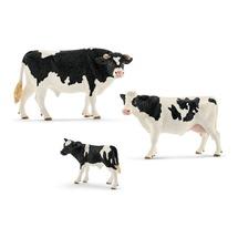 Коровы породы Хольштейн