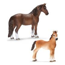 Лошади Теннесийской породы