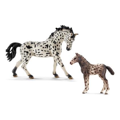 Лошади породы Кнабструппер