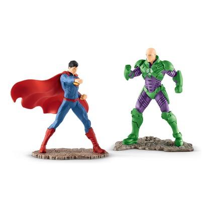 Супермэн против Лекса Лютора