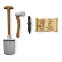 Инструменты исследователя