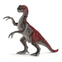 Теризинозавр, детеныш