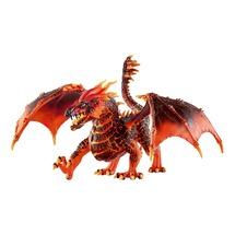 Дракон Лава