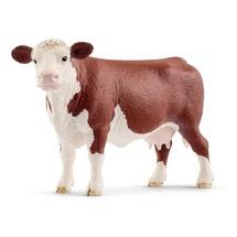 Герефордская корова