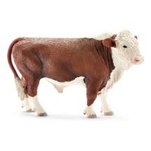 Херефордский бык