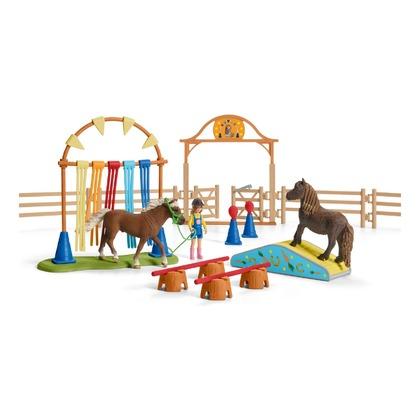 Набор для тренировок пони