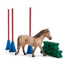 Препятствия для конкура с лошадью