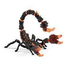 Лавовый скорпион