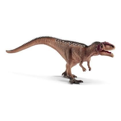 Гигантозавр, детеныш